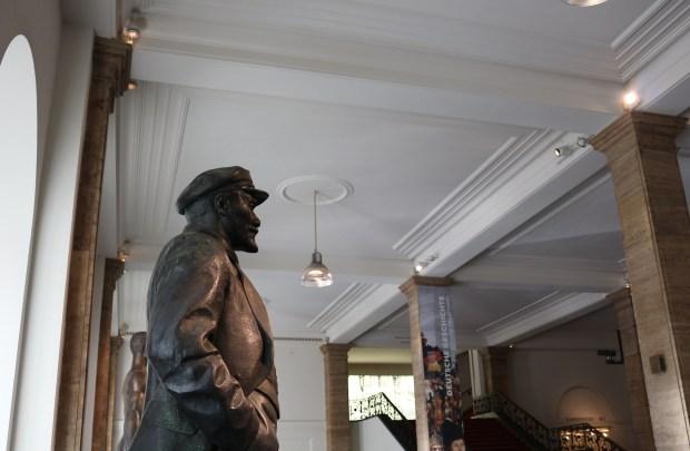 Lenin im DHM