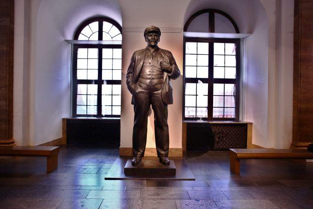 Lenin_bydchantzaras1