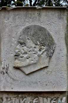 Lenin oder der Mond