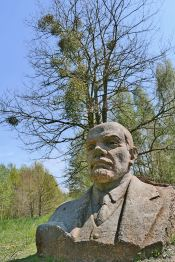 Lenin in Potsdam