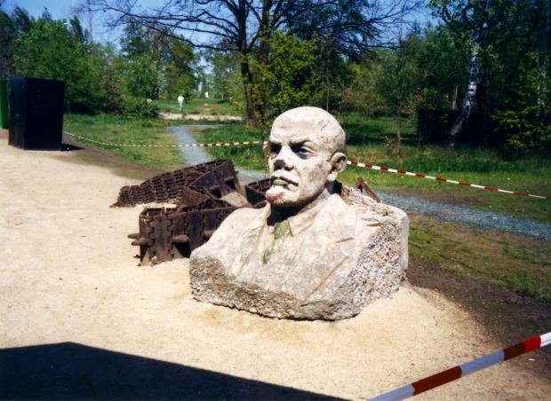 Potsdam BUGA 2001