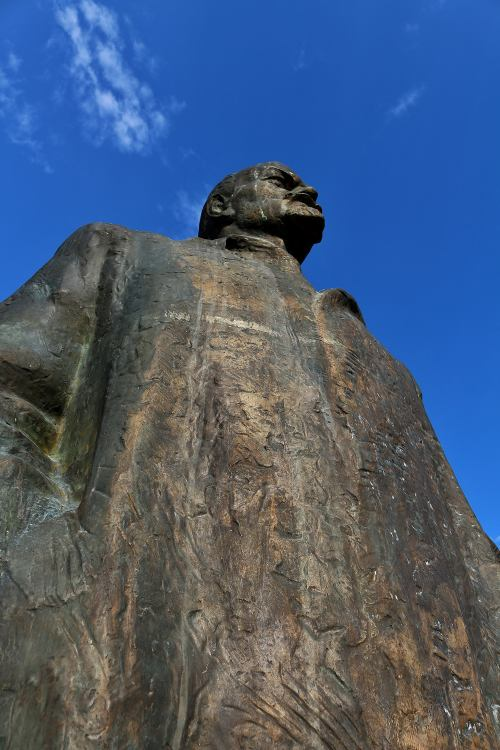 Long Lenin