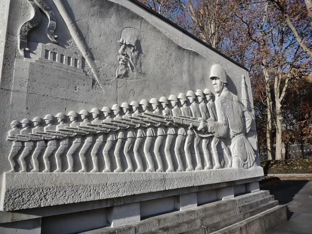 White Lenin