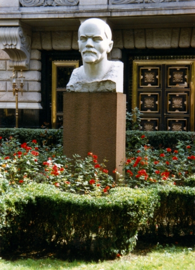 Botschaft 1997