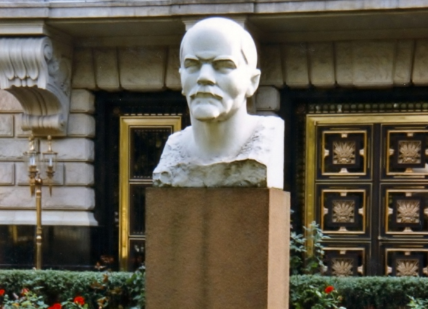 Weisser_Lenin