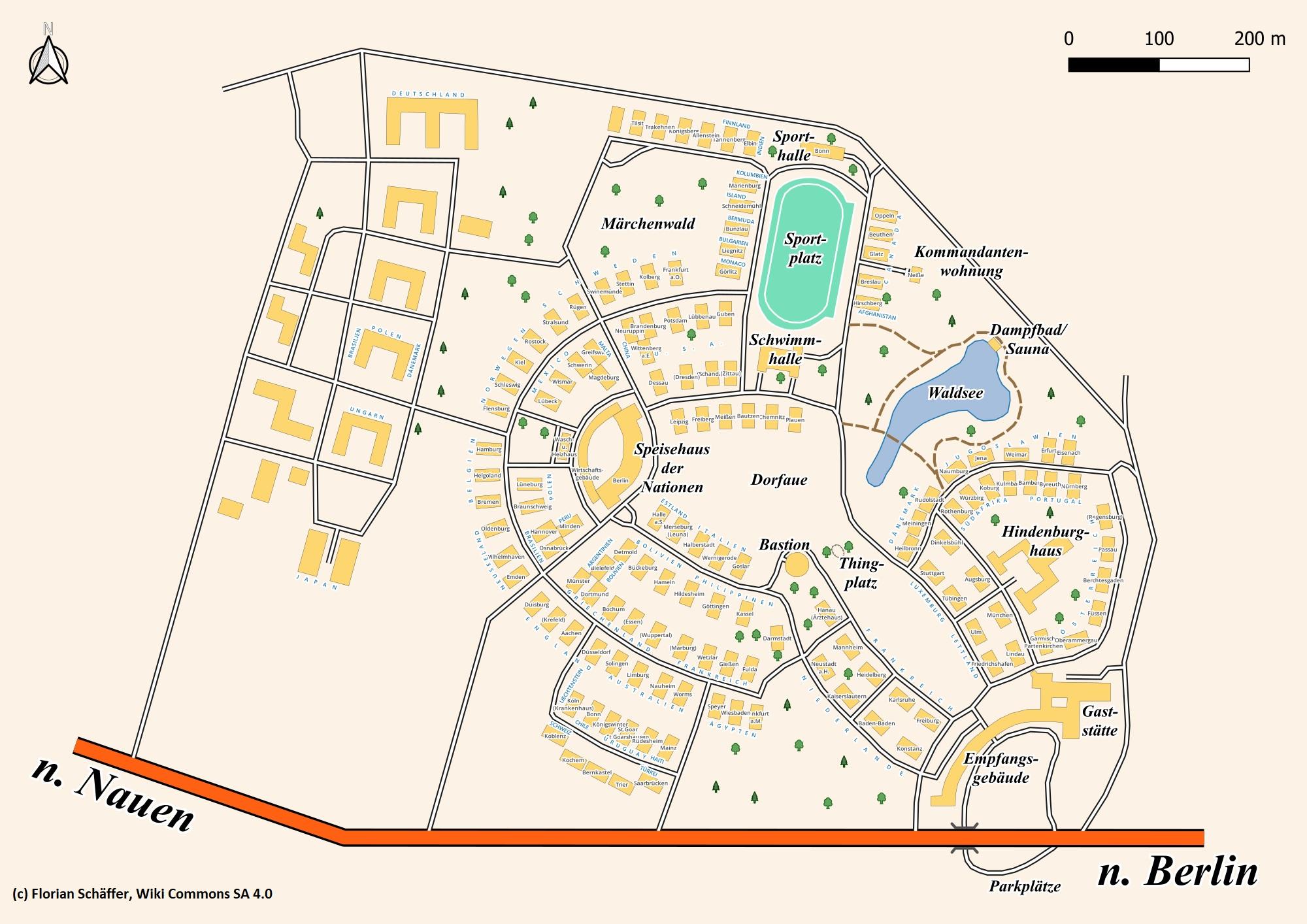 5_Olympisches Dorf